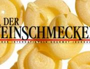 DER FEINSCHMECKER - ottobre 2012