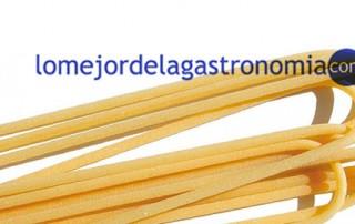 lomejordelagastronomia.spaghettoni benedetto cavalieri
