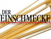DER FEINSCHMECKER - tagliatelle
