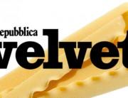 Velvet La Repubblica