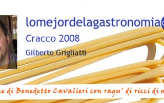 lomejordelagastronomia-Gil-Cracco