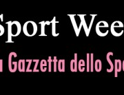 SPORT WEEK log
